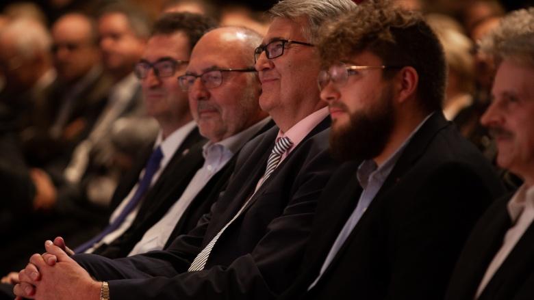 Edwin Balzter, Jürgen Diener, Bödecker