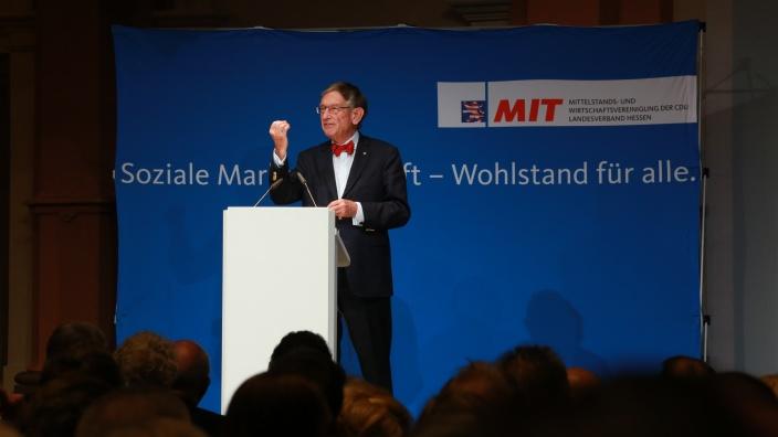 Prof. Riesenhuber MIT FFM